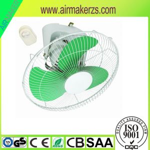 18 Inch Cooling Industrial Electric Metal Wall Fan pictures & photos