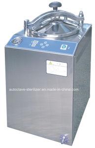 Bluestone Dental Sterilizers Vertical Pressure Steam Sterilizer pictures & photos