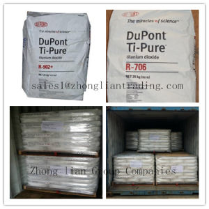 Rutile TiO2 R-902+ Titanium Dioxide for Painting and Coating pictures & photos