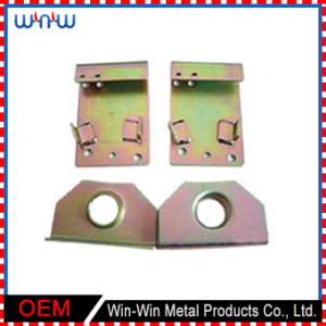 Products Assemblies (WW-ASSY016) CNC Machining Construction Parts Metal Sheet Stamping pictures & photos