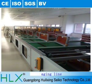 Automatic LED Light Aging Line pictures & photos