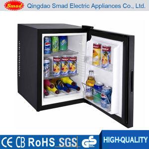40L Hotel Mini Refrigerator Frost Free Single Door Refrigerator pictures & photos