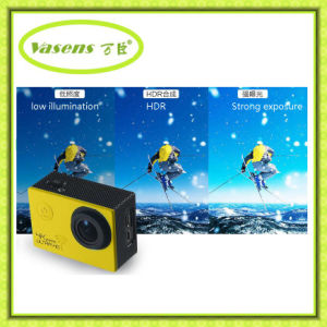 Waterproof Camera 2.0 Inch 170 Degree Sports Action Cam pictures & photos