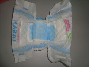 New Design Preferential Price Baby Diapers in Bales (PEP) pictures & photos