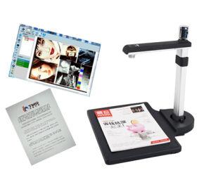 Eloam Passport Scanner, Ocr Function Scanner, ID Card Portable Scanner S620A3af pictures & photos