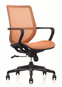 Multicolor Swivel Fabric Office Mesh Chair (HF-CH182B) pictures & photos