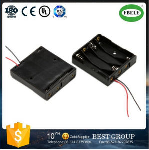 Battery Holder Waterproof Battery Holder Cr2450 Battery pictures & photos