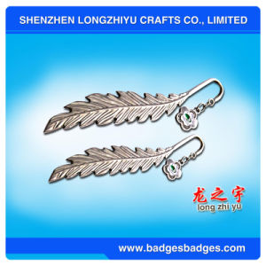 Gift Bookmark Leaf Shape Popular Design pictures & photos