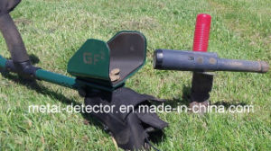 Gold Finder GF2 Professional Underground Treasure Hunting Gold Metal Detector pictures & photos