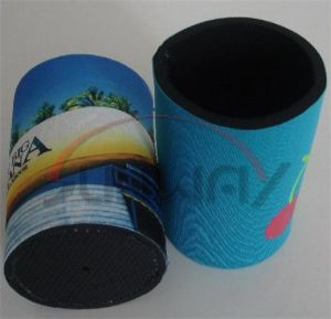 Neoprene Stubby Holder, Sublimation Can Cooler, Beer Stubby Cooler (BC0001) pictures & photos