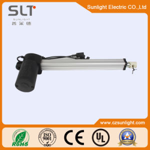 24V 4000n Linear Actuator Motor for Electric Sofa pictures & photos