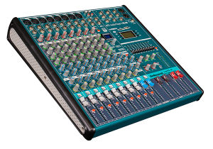 Lnf Series 8 Channels Professional Mixer pictures & photos