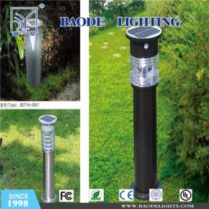 8m Pole 100W LED Solar Wind Turbine Street Light (BDTYN8100-w) pictures & photos