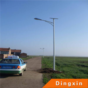 6m LED Solar Street Light with 36W LED Light pictures & photos
