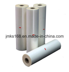 Plastic Film for Laminating