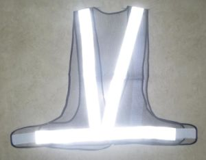 Motorcycle Accessories Motorcycle safety Reflective Vest Yog pictures & photos