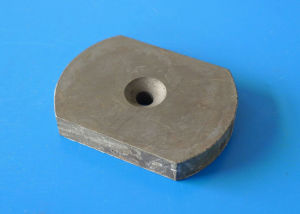 Cast AlNiCo Magnets-AlNiCo8, AlNiCo 9 High Magnetic Properties pictures & photos