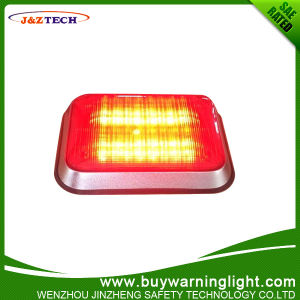 Large Square Strobe Light for Ambulance Vehicle (LED-978)