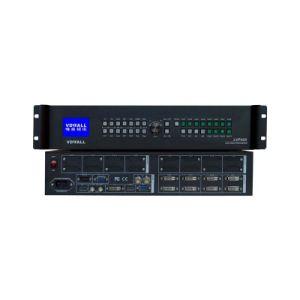 Vdwall LED HD Video Processor Lvp408