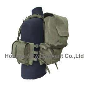 Tactical Combat Vest for Army and Police (HY-V019) pictures & photos