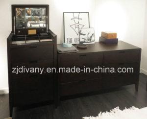 European Modern Wooden Cabinet Wooden Dresser (SM-D34) pictures & photos