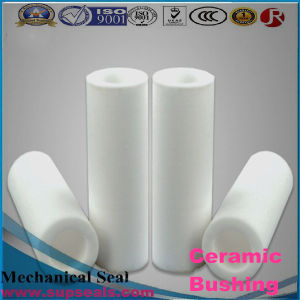 High Temperature 99 Alumina Ceramic Bush Mechanical Seal pictures & photos