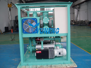 Hot Sale Transformer Vacuum Pumping Device pictures & photos