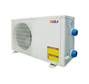 Swimming Pool Heat Pump with CE Certificte pictures & photos