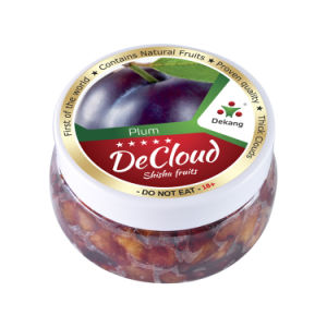 2015dekang Decloud (plum fruits) for Hookah-Shisha