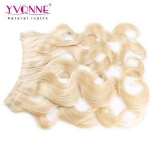 Remy Brazilian Hair Different Types Natural Hair Extension pictures & photos
