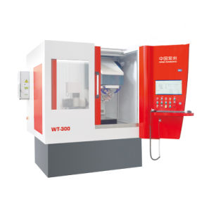 High Precision CNC 5-Axis Tool Grinding Machine pictures & photos