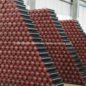 Belt Conveyor Carrying Roller with ISO Certificate pictures & photos