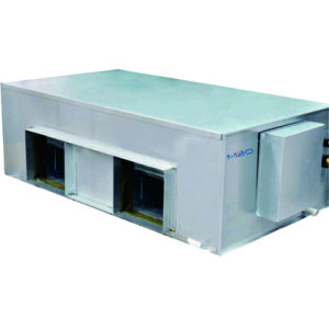 R22 High Static Pressure Duct Type Air Conditioner pictures & photos