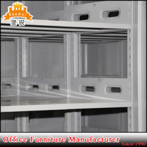 Knock Down Structure Compactor Storage Metal Mobile Office Filing Cabinet pictures & photos