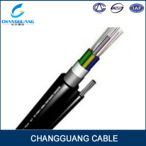 Gytc8a Outdoor Figure 8 Self Supporting Aerial Optical Fiber Cable