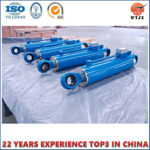 Tie-Rod Clevis Cylinder for Agriculture Used with Good Quality pictures & photos