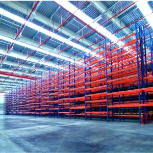 Hot Sell Steel Warehouse Pallet Racking pictures & photos