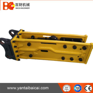 Baicai Machinery Ylb1650 High Quality Soosan Hydraulic Hammer pictures & photos