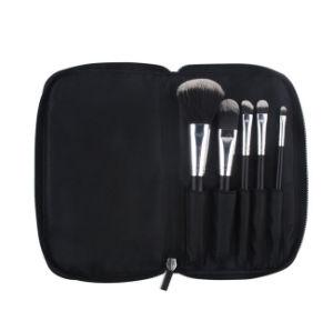 Black Penoy Series Make up Brush 5 Pieces Nice Makeup Brush pictures & photos