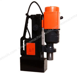 Magnetic Drill Machine (AMD-60/60RC/60RCE) pictures & photos