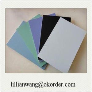 Calcium Silicate Board / Lw pictures & photos