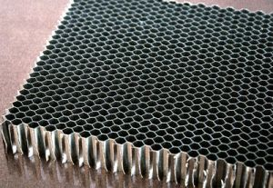 Aluminum Honeycomb Core for Composite Panel