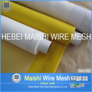 Polyester Screen Printing Mesh for Inks Printing pictures & photos