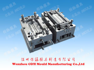 Plastic Injection Mould/Molding for Electronic Water Heater Tank