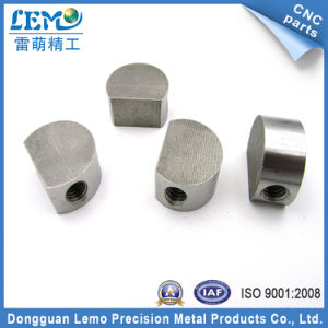 Precision CNC Machining Motorcycle Part with Zinc Plated (LM-0531V) pictures & photos