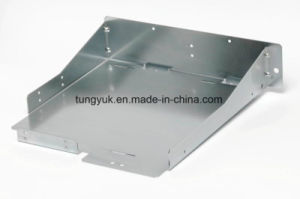 Professional Customized CNC Machining Parts Used on Machine Equipment pictures & photos