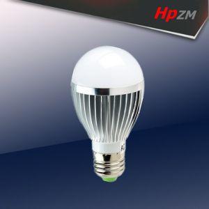 A60 Aluminum LED Light Bulb pictures & photos