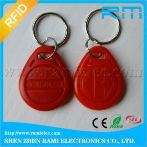 Tk4100 125kHz RFID Key Tag Sticker Em Marin RFID Key Tag