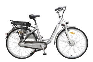 City Electric Bike 700C New Model pictures & photos