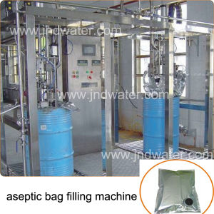 Automatic Aseptic Bag Filling Machine Jnd-2W pictures & photos